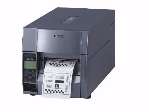 CITIZEN CL-S700 条码打印机