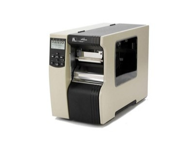 Zebra 110Xi4条码打印机