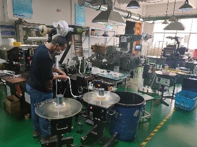 卓科生产基地6