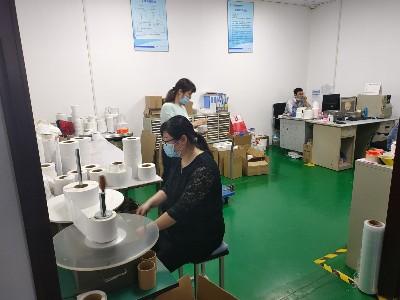 卓科生产基地7