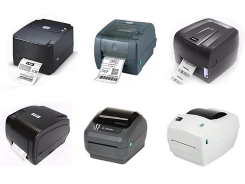 更多科城打印机型号