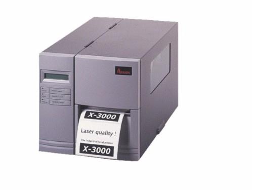 Argox X3000 PLUS条码打印机