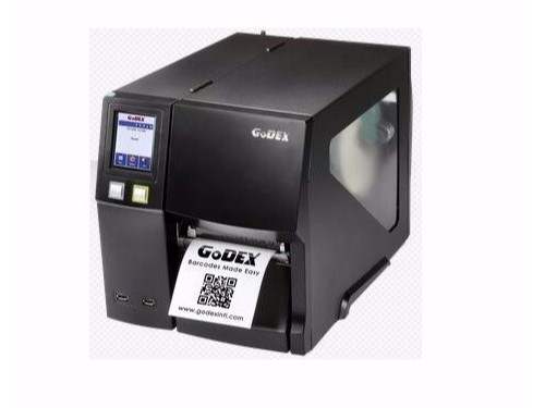 Godex ZX-1600I条码打印机