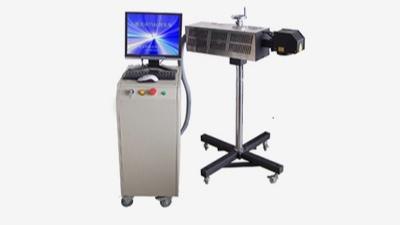 科诺捷激光喷码机在各行业的应用
