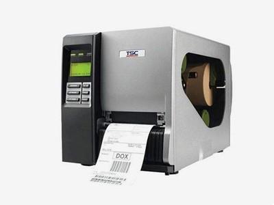 RFID技术助力条码打印机高质量运转