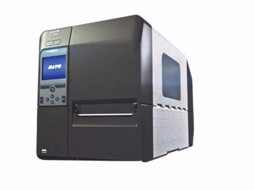 SATO CL4NX条码打印机
