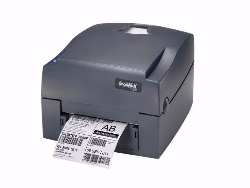 Godex G500-U条码打印机