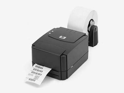延长条码打印机使用寿命的方法