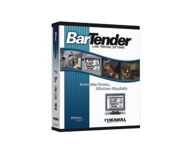 BarTender条码打印软件