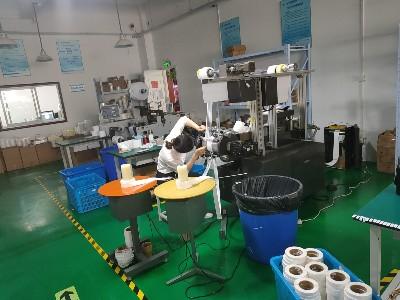 卓科生产基地4