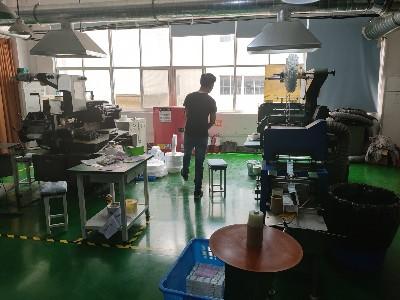 卓科生产基地5