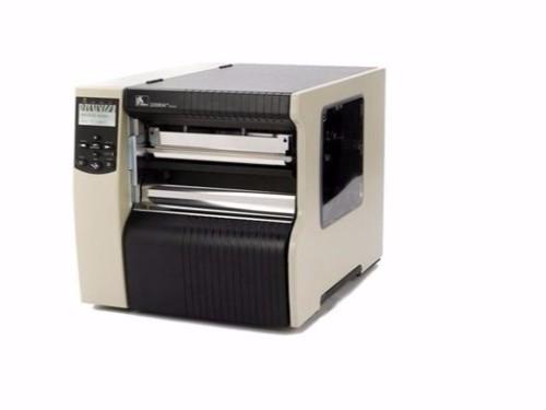Zebra 220XiIII plus条码打印机
