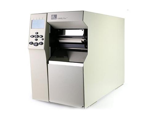 Zebra 105sl条码打印机