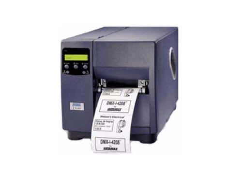 DMX-I-4208/4308条码打印机