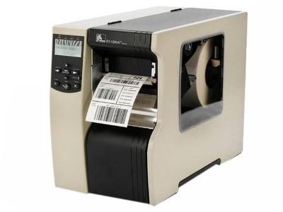 zebra斑马条码打印机110xi4参数 [卓科条码]