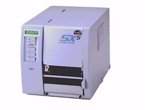 TEC B-SX5T条码打印机