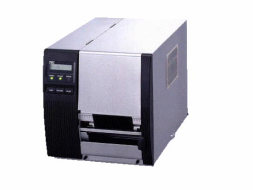 TEC B-572条码打印机