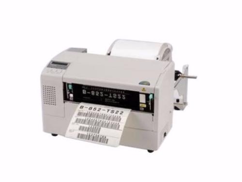 TEC B-852条码打印机