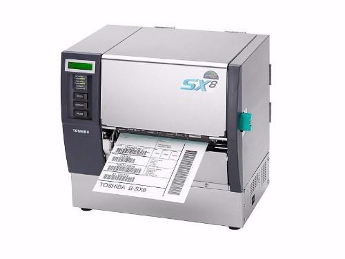 TEC B-872条码打印机