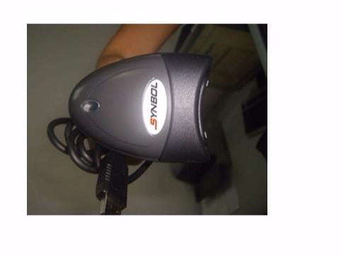 SYNBOL LS-2206条码扫描器