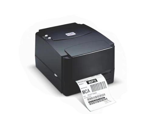 TSC TTP244/342条码打印机